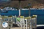 Katapola Amorgos - Island of Amorgos - Cyclades Greece Photo 406 - Photo GreeceGuide.co.uk