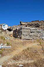 Minoa Katapola Amorgos - Island of Amorgos - Cyclades Photo 443 - Photo GreeceGuide.co.uk