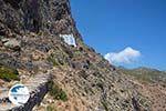 Hozoviotissa Amorgos - Island of Amorgos - Cyclades Photo 502 - Photo GreeceGuide.co.uk