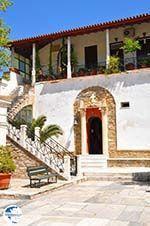 Holly monastery Penteli near Athens | Attica | Central Greece 11 - Photo GreeceGuide.co.uk
