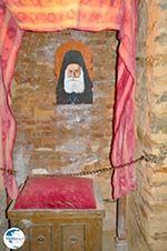 Secret school monastery Penteli | Attica - Central Greece Photo 14 - Photo GreeceGuide.co.uk