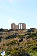 Sounio | Cape Sounion near Athens | Attica - Central Greece Photo 4 - Photo GreeceGuide.co.uk