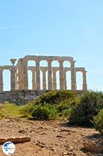 Sounio | Cape Sounion near Athens | Attica - Central Greece Photo 12 - Photo GreeceGuide.co.uk