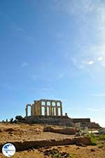 Sounio | Cape Sounion near Athens | Attica - Central Greece Photo 58 - Photo GreeceGuide.co.uk