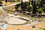 Dionysos Theater naast the Acropolis of Athens in Athens | Attica | Greece  - Photo GreeceGuide.co.uk