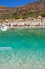 Balos beach Crete - Greece - Balos - Gramvoussa Area Photo 26 - Photo GreeceGuide.co.uk