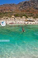 Balos beach Crete - Greece - Balos - Gramvoussa Area Photo 27 - Photo GreeceGuide.co.uk