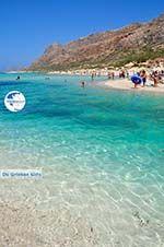Balos beach Crete - Greece - Balos - Gramvoussa Area Photo 28 - Photo GreeceGuide.co.uk