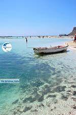 Balos beach Crete - Greece - Balos - Gramvoussa Area Photo 35 - Photo GreeceGuide.co.uk