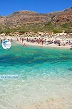 Balos beach Crete - Greece - Balos - Gramvoussa Area Photo 41 - Photo GreeceGuide.co.uk