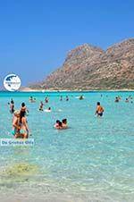 Balos beach Crete - Greece - Balos - Gramvoussa Area Photo 47 - Photo GreeceGuide.co.uk