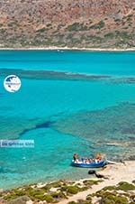 Balos beach Crete - Greece - Balos - Gramvoussa Area Photo 60 - Photo GreeceGuide.co.uk