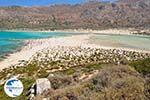Balos beach Crete - Greece - Balos - Gramvoussa Area Photo 65 - Photo GreeceGuide.co.uk