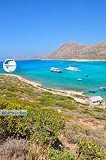 Balos beach Crete - Greece - Balos - Gramvoussa Area Photo 73 - Photo GreeceGuide.co.uk