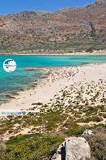 Balos beach Crete - Greece - Balos - Gramvoussa Area Photo 75 - Photo GreeceGuide.co.uk