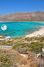 Balos beach Crete - Greece - Balos - Gramvoussa Area Photo 77 - Photo GreeceGuide.co.uk