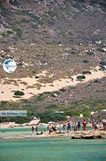 Balos beach Crete - Greece - Balos - Gramvoussa Area Photo 105 - Photo GreeceGuide.co.uk