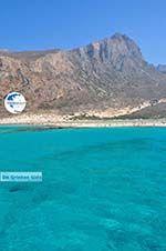 Balos beach Crete - Greece - Balos - Gramvoussa Area Photo 128 - Photo GreeceGuide.co.uk