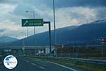 Highway Pieria near afslag Dion | Macedonia Photo 2 - Photo GreeceGuide.co.uk