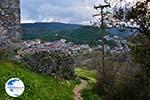 Castle Platamonas near Neos Panteleimon | Pieria Macedonia | Photo 2 - Photo GreeceGuide.co.uk