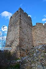 Castle Platamonas | Pieria Macedonia | Greece Photo 9 - Photo GreeceGuide.co.uk