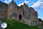 Castle Platamonas | Pieria Macedonia | Greece Photo 14 - Photo GreeceGuide.co.uk