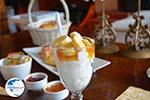Ontbijt near hotel archontiko Aphrodite in Litochoro  Pieria Macedonia Photo 1 - Photo GreeceGuide.co.uk
