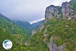 Enipeas gorge near Litochoro and Olympus | Pieria Macedonia | Greece Photo 2 - Photo GreeceGuide.co.uk