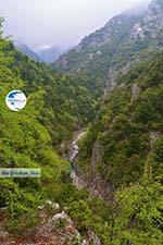 Enipeas gorge near Litochoro and Olympus | Pieria Macedonia | Greece Photo 6 - Photo GreeceGuide.co.uk