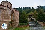 Monastery Agios Dionysios near Litochoro | Pieria Macedonia | Greece 7 - Photo GreeceGuide.co.uk