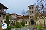Monastery Agios Dionysios near Litochoro | Pieria Macedonia | Greece 9 - Photo GreeceGuide.co.uk