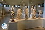 Museum Dion | Pieria Macedonia | Greece  Photo 2 - Photo GreeceGuide.co.uk
