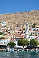 Nimborio Halki - Island of Halki Dodecanese - Photo 17 - Photo GreeceGuide.co.uk