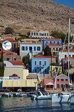 Nimborio Halki - Island of Halki Dodecanese - Photo 18 - Photo GreeceGuide.co.uk