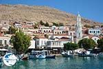 Nimborio Halki - Island of Halki Dodecanese - Photo 36 - Photo GreeceGuide.co.uk