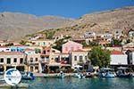 Nimborio Halki - Island of Halki Dodecanese - Photo 47 - Photo GreeceGuide.co.uk