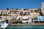 Nimborio Halki - Island of Halki Dodecanese - Photo 85 - Photo GreeceGuide.co.uk