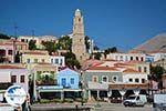Nimborio Halki - Island of Halki Dodecanese - Photo 94 - Photo GreeceGuide.co.uk