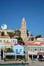 Nimborio Halki - Island of Halki Dodecanese - Photo 95 - Photo GreeceGuide.co.uk