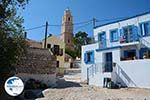 Nimborio Halki - Island of Halki Dodecanese - Photo 107 - Photo GreeceGuide.co.uk