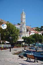 Nimborio Halki - Island of Halki Dodecanese - Photo 123 - Photo GreeceGuide.co.uk