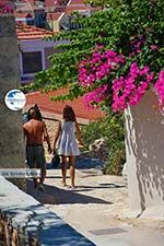 Nimborio Halki - Island of Halki Dodecanese - Photo 197 - Photo GreeceGuide.co.uk