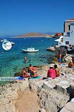 Nimborio Halki - Island of Halki Dodecanese - Photo 201 - Photo GreeceGuide.co.uk