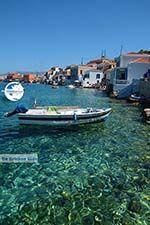 Nimborio Halki - Island of Halki Dodecanese - Photo 207 - Photo GreeceGuide.co.uk