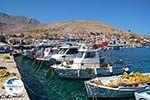 Nimborio Halki - Island of Halki Dodecanese - Photo 208 - Photo GreeceGuide.co.uk