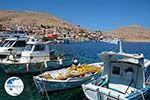 Nimborio Halki - Island of Halki Dodecanese - Photo 209 - Photo GreeceGuide.co.uk