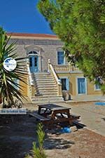 Nimborio Halki - Island of Halki Dodecanese - Photo 232 - Photo GreeceGuide.co.uk