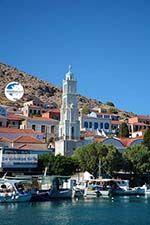 Nimborio Halki - Island of Halki Dodecanese - Photo 273 - Photo GreeceGuide.co.uk