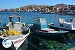 Nimborio Halki - Island of Halki Dodecanese - Photo 301 - Photo GreeceGuide.co.uk
