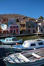 Nimborio Halki - Island of Halki Dodecanese - Photo 309 - Photo GreeceGuide.co.uk